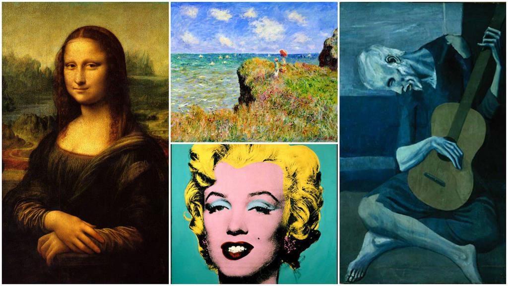 Test Qu Estilo De Arte Te Describe Mejor
