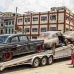 Rápido y Furioso La Habana