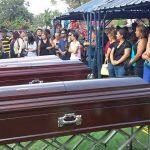 Funeral familia Cardona