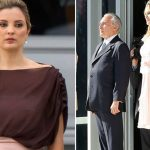 Marcela Temer, de modelo a primera dama de Brasil