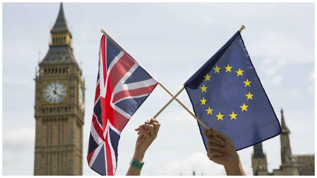 Más de 40 millones de británicos están convocados a las urnas el jueves 23 de junio.
