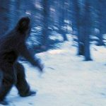 Hombre de las nieves