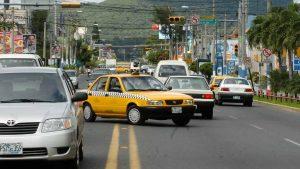 Infracciones Vehiculos