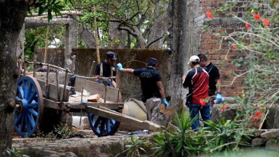 CIDH: insuficientes avances para hallar a los 43 desaparecidos