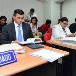 Tribunal caso Funes