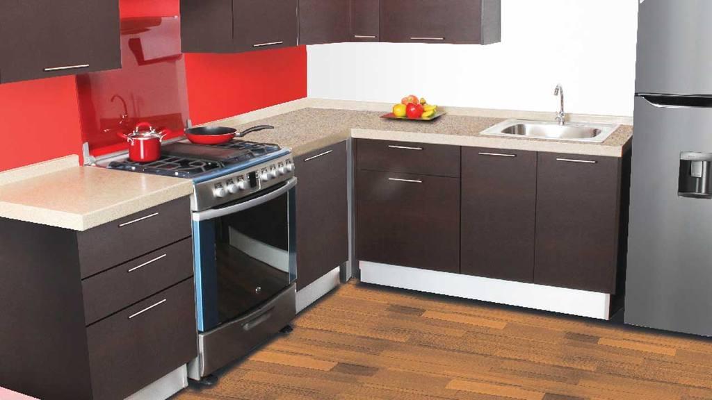 Kitchen Solutions de Omnisport ofrece cocinas a su medida ...