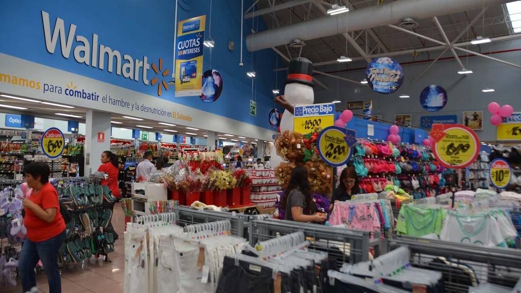 Walmart continúa con el día más barato del año | elsalvador.com