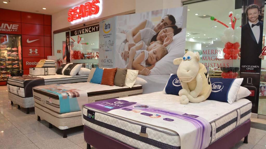 Excepcional Sears Camas En La Venta De Muebles Cresta - Muebles Para ...