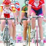 El curso es abierto para todas las modalidades del ciclismo. Foto EDH