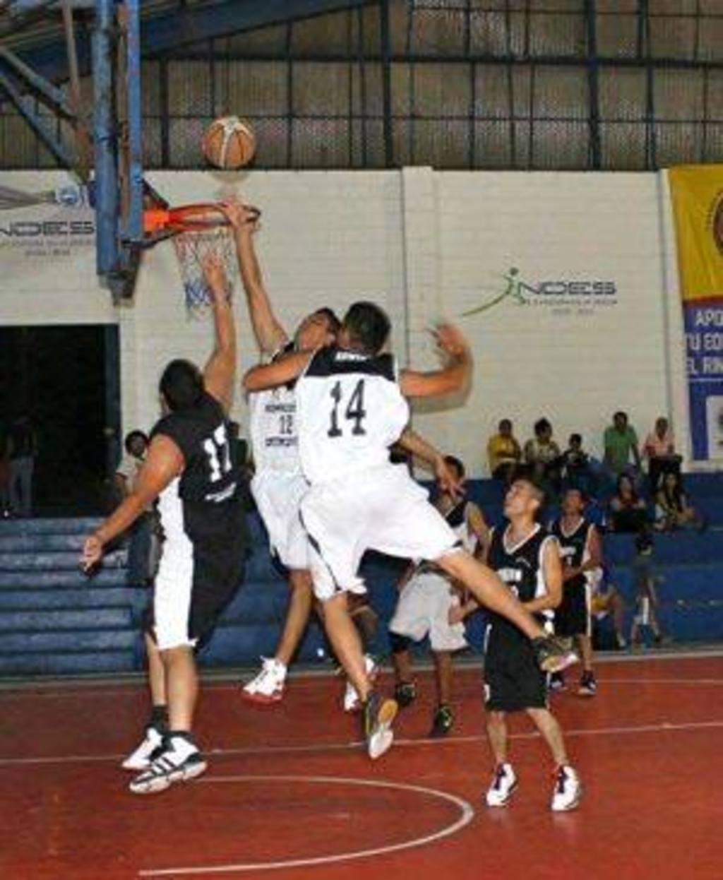 Inician los cuartos de final en la Segunda de Baloncesto ...