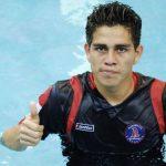 Fito Zelaya sigue líder de goleo con el Alianza. Foto EDH