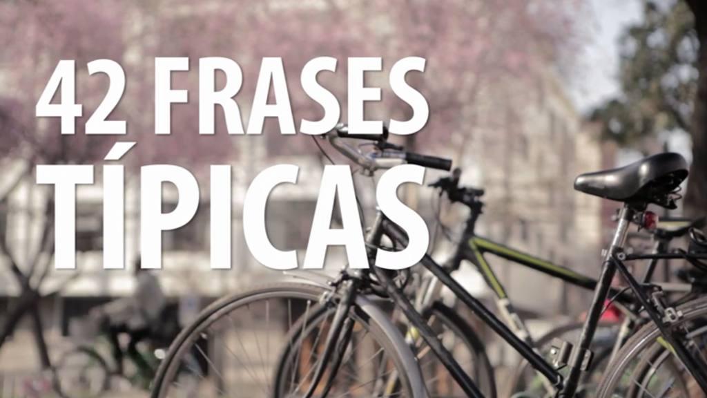 Suficiente Frases típicas de los ciclistas   elsalvador.com ES66
