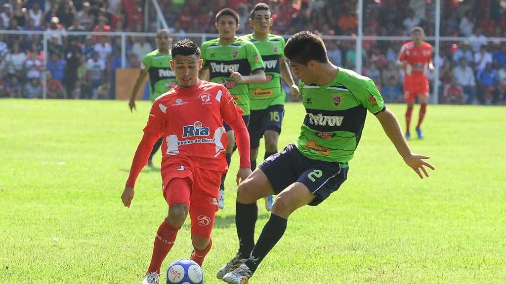 Juventud Independiente, Santa Tecla