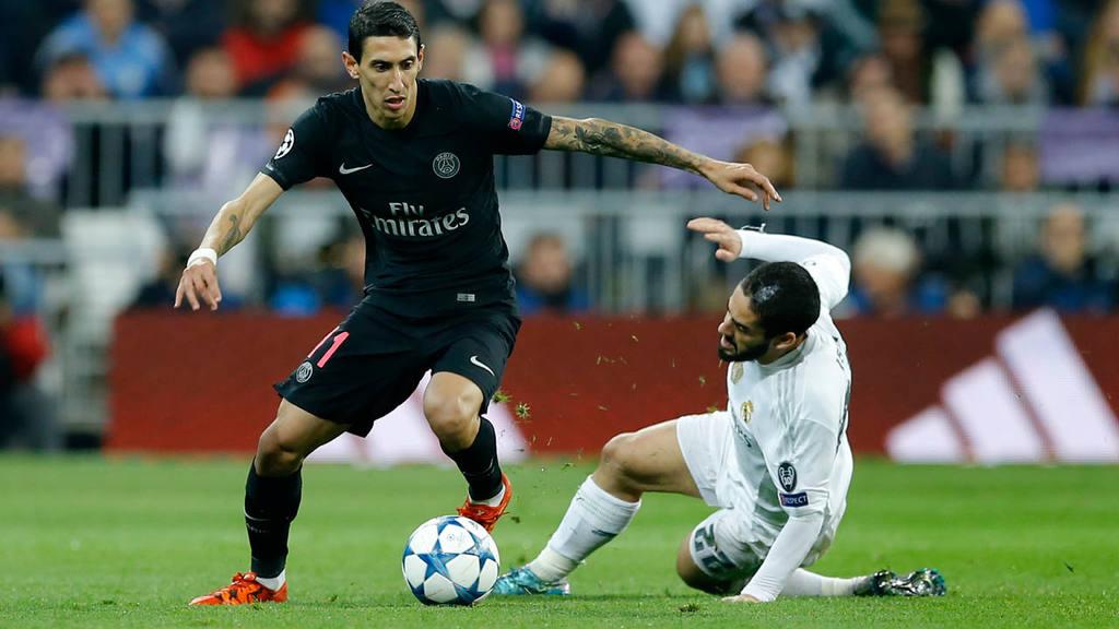 Real Madrid - París Saint-Germain