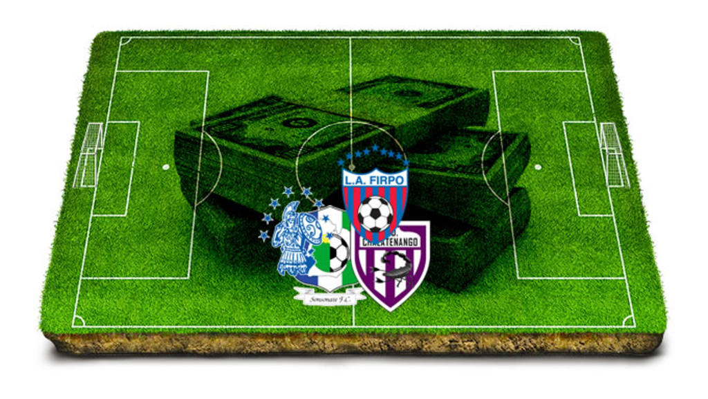Cinco equipos que compraron la categoría en Primera División ...