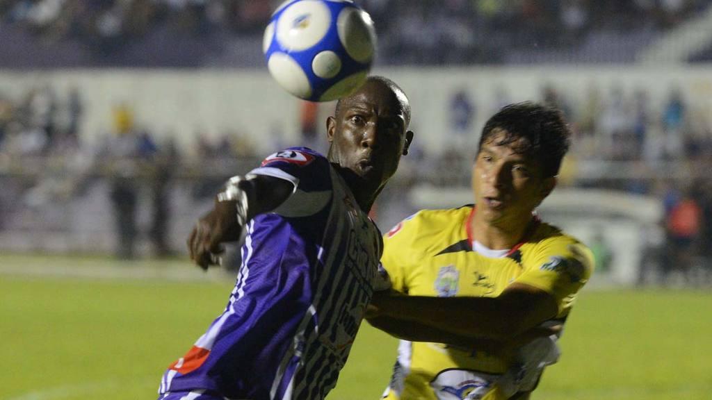 Chalatenago 1-1 Metapán