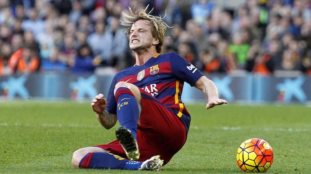 Barcelona 4 - 0 Granada