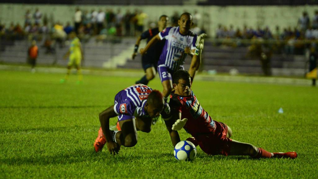 Chalate 1-0 Pasaquina