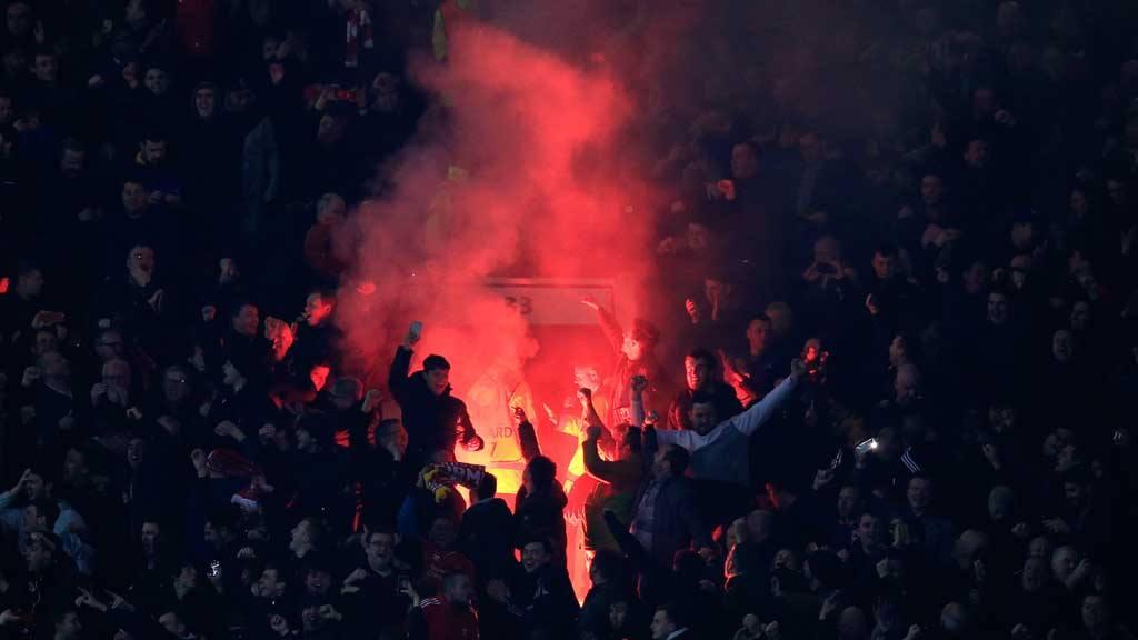 Manchester United vs Liverpool