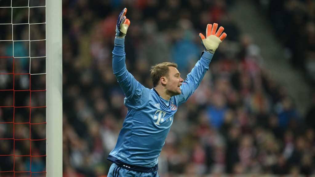 Bayern Munich 4 - 2 Juventus
