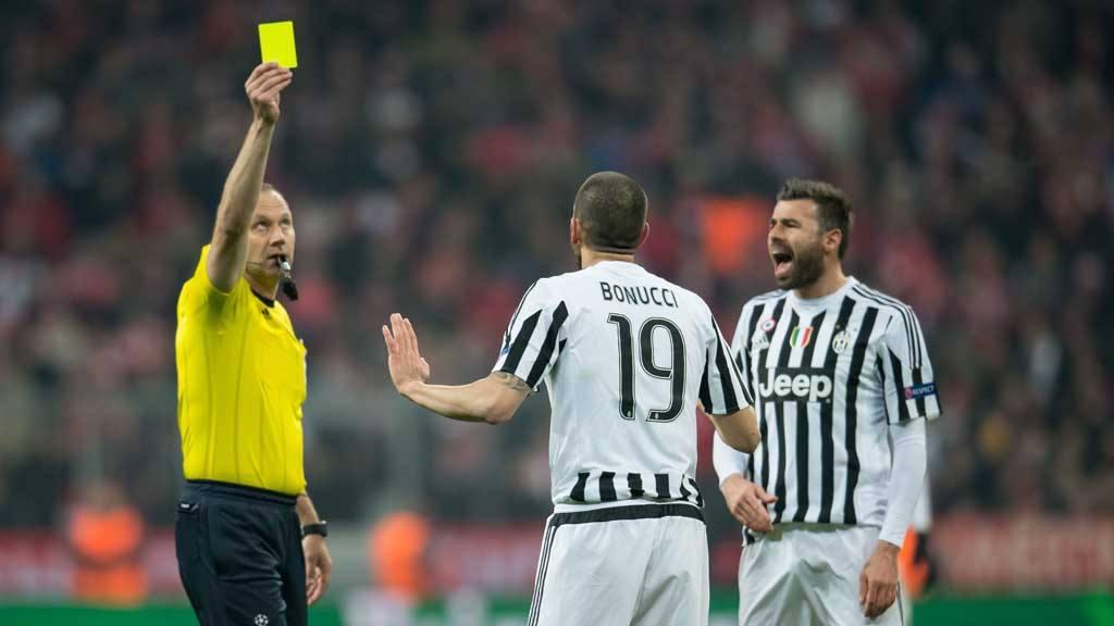 Bayern Munich vs Juventus