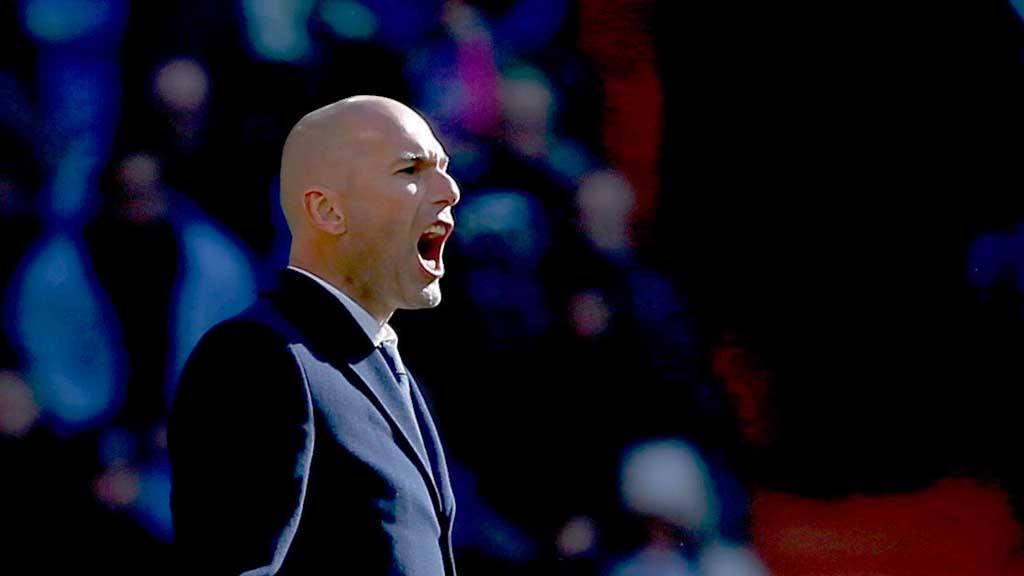Real Madrid vs Celta