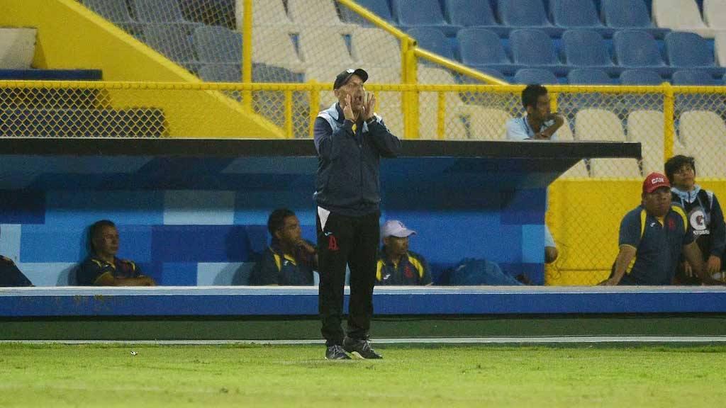 Alianza vrs Juventud Independiente
