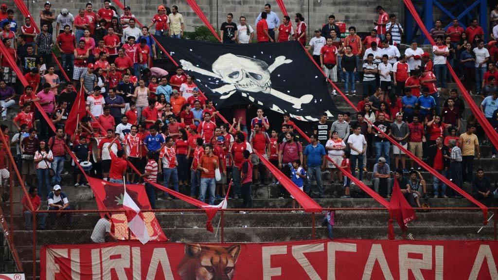Liga Mayor de Fútbol.
