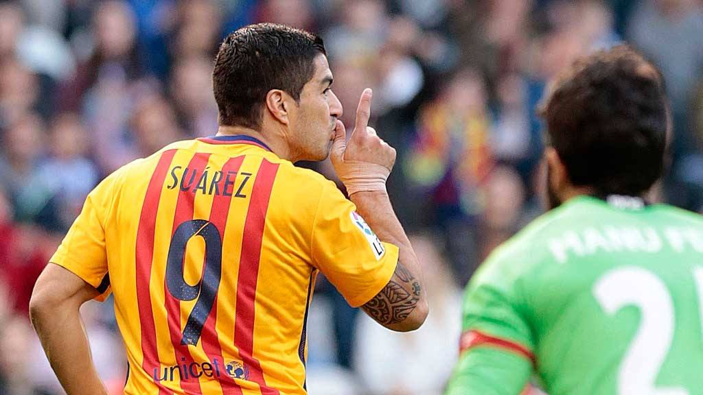 Deportivo La Coruña 0 - 8 Barcelona