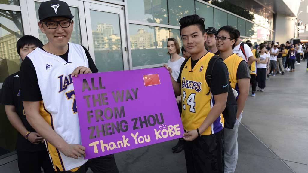 Utah Jazz - Los Angeles Lakers