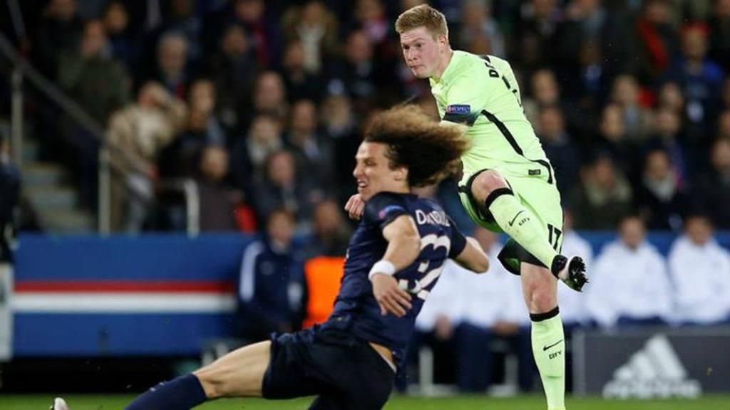Manchester City vs PSG   Minuto a minuto   Noticias de El ...