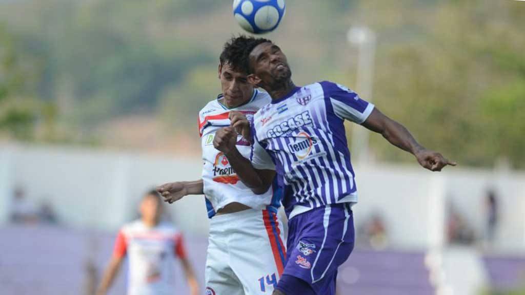 Chalatenango 2-1 Juventud Independiente