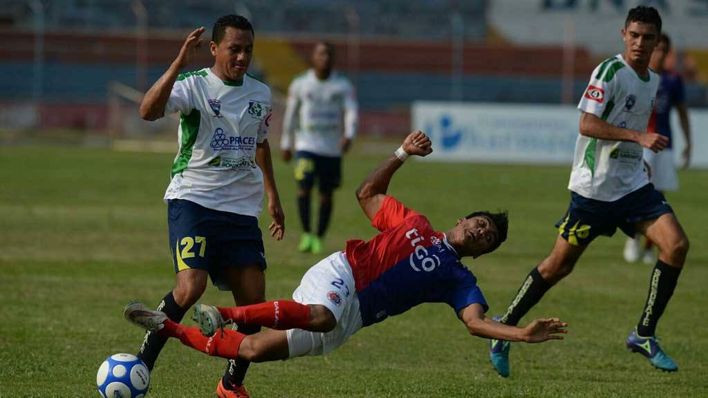 FAS 4-0 Sonsonate