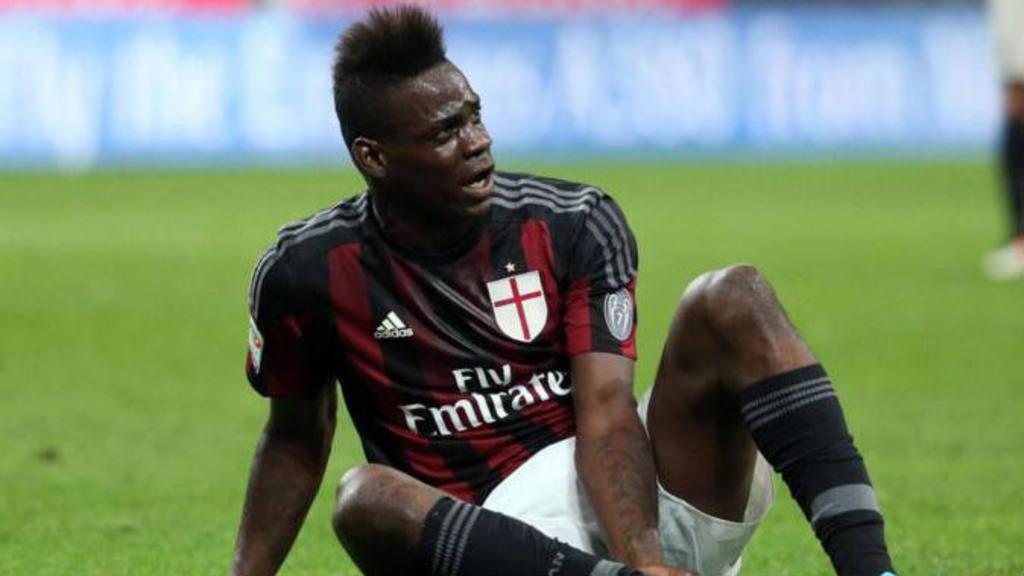 Si jugadores del AC Milan no ganan la Copa Italia, no les pagan ...