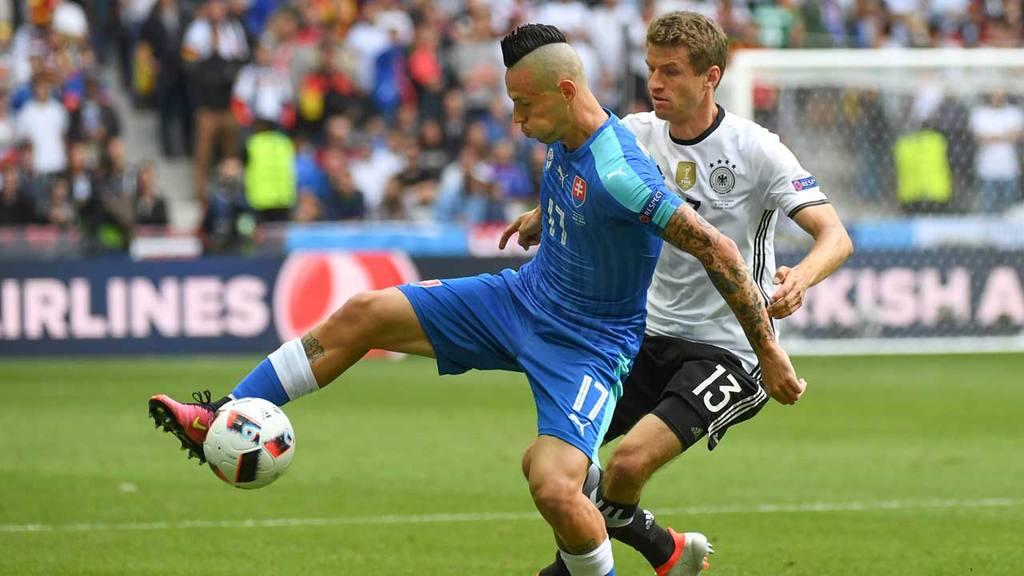 Alemania avanza a cuartos de final