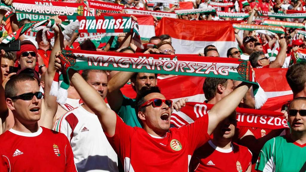 Portugal - Hungría