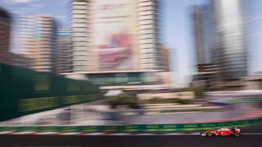 Formula 1 Nico Rosberg
