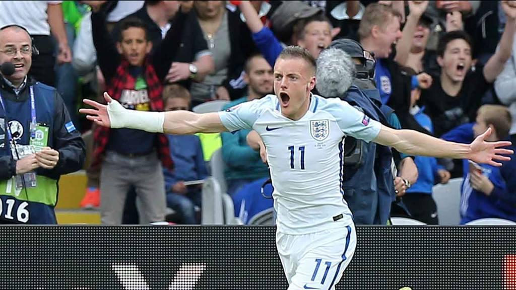 Group B England vs Wales