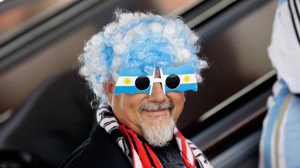 Copa América Argentina - Chile