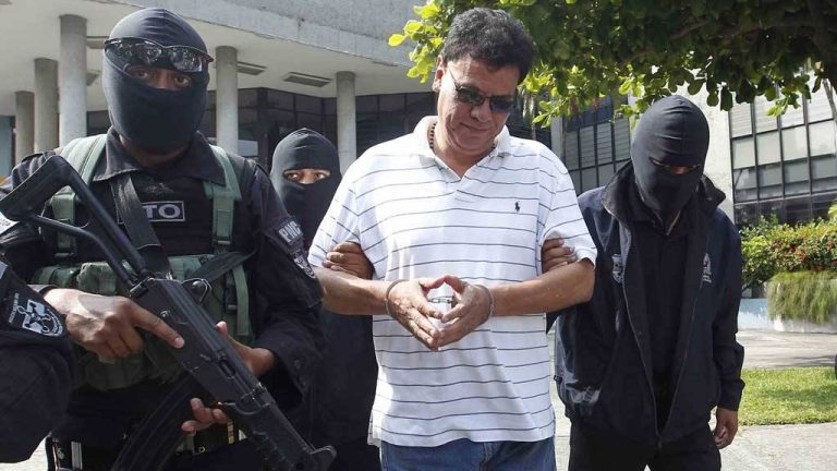 Reynaldo Vasquez, es absuelto por caso de estafa