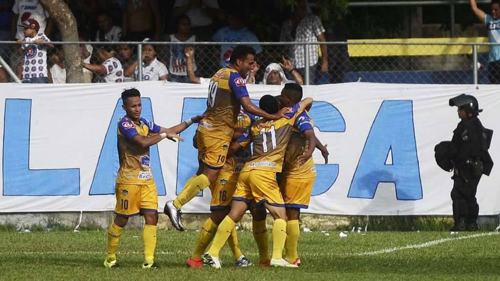 Alianza Pasaquina, Liga Mayor de Fútbol