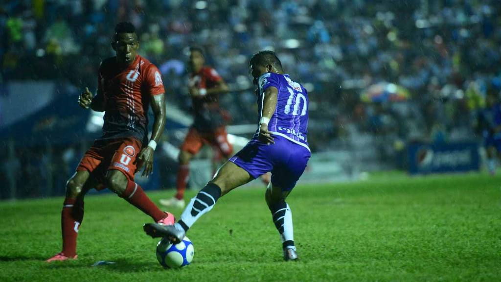 Chalatenango vs UES