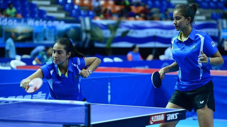 Gabriela Suarez y Keren Constanza