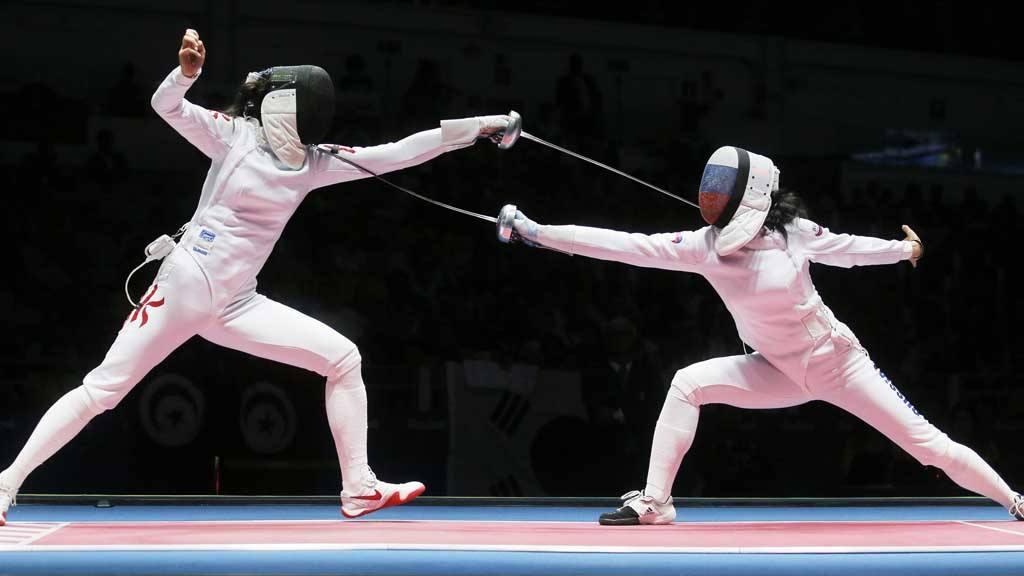 Deporte de alto nivel en Río 2016