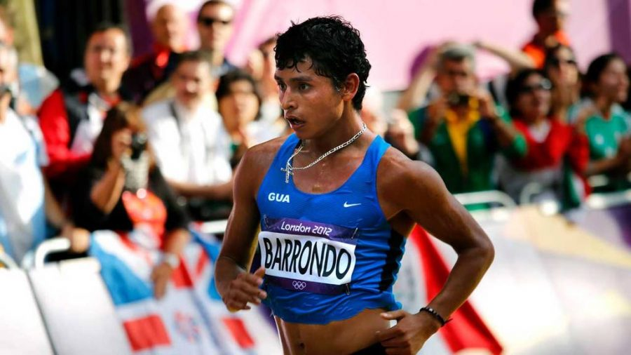 Barrondo