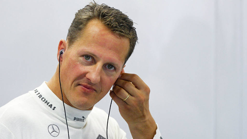 Michael Schumacher: del accidente al secretismo más absoluto