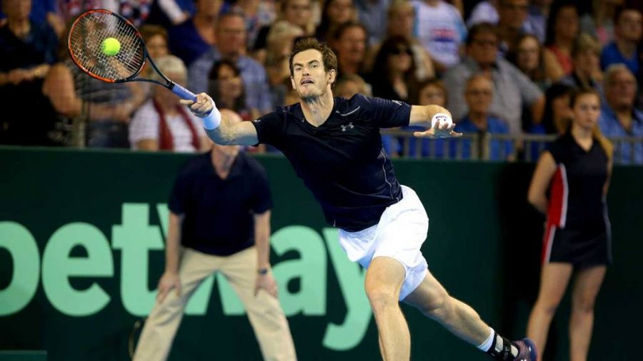 Tennis-Copa Davis