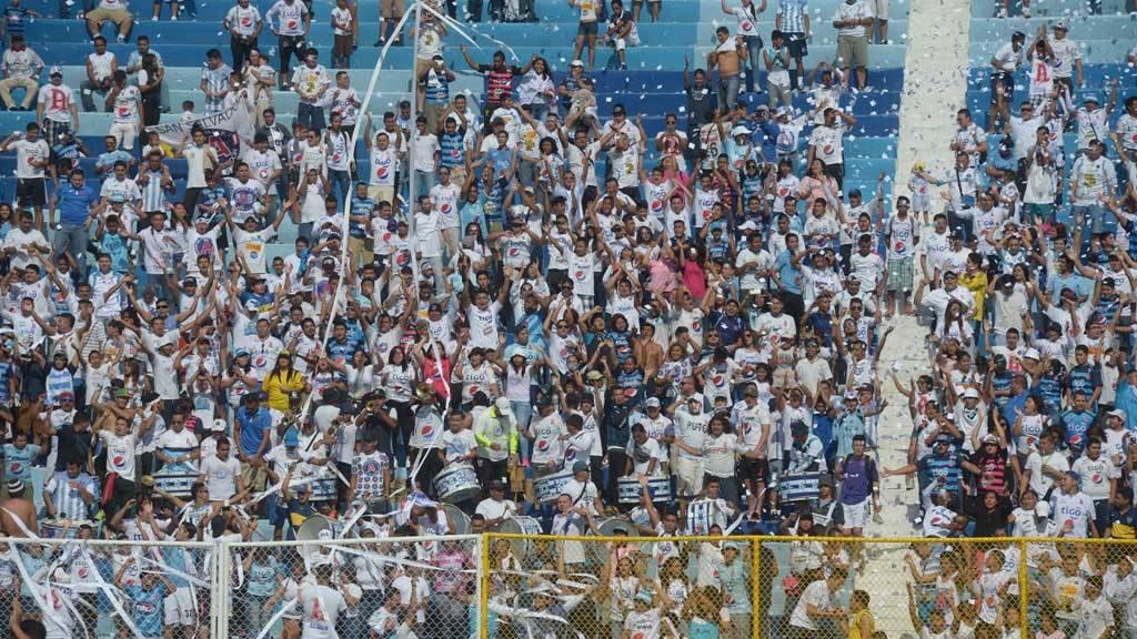 Alianza F.C.- Sonsonate, LMF