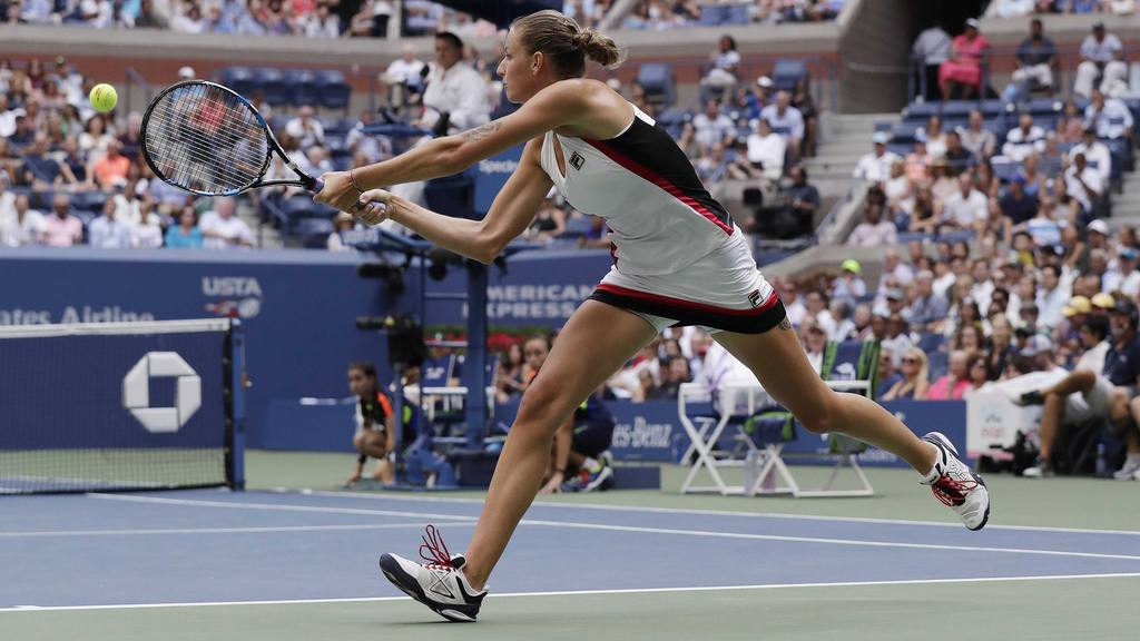 Final femenina del US Open