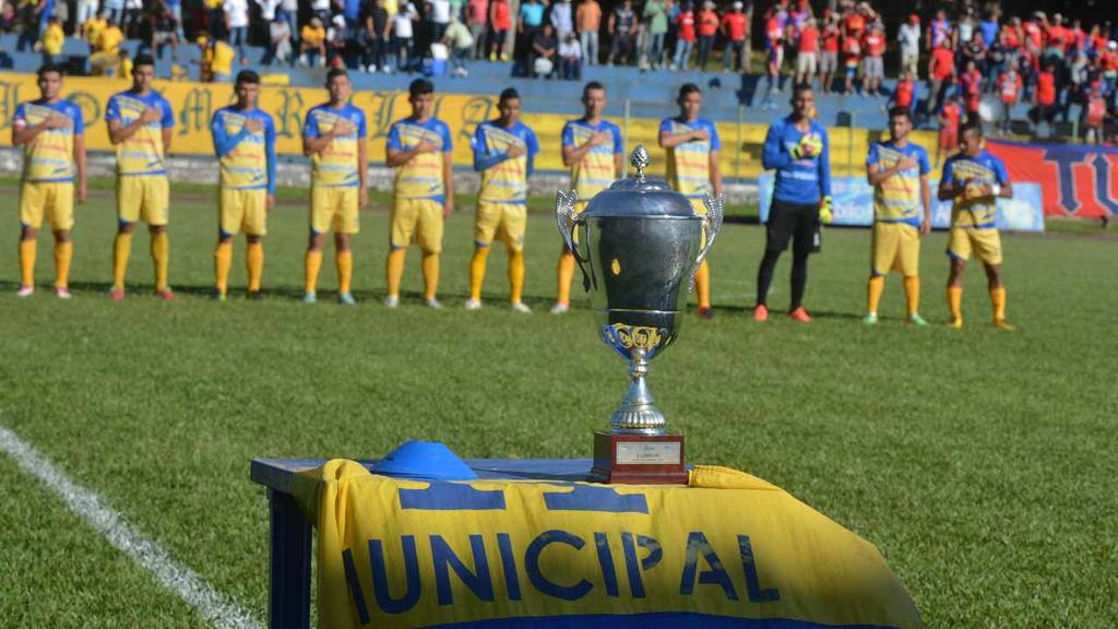 Once Municipal y Fas
